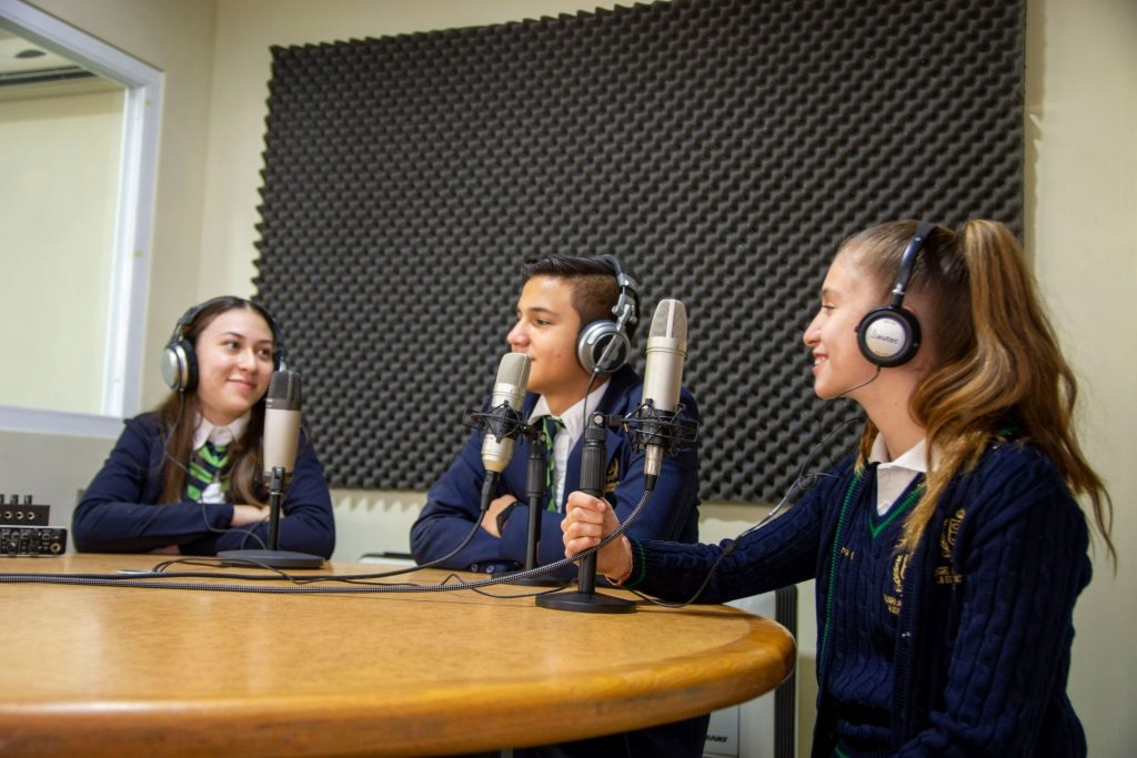 Colegio Juana de Arco La Estancia A. C. Educación Integral